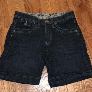 Lee Stretch Shorts